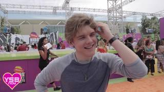 Download ″Henry Danger″ Star Sean Ryan Fox Shares A Hilarious Sports Memory Video