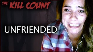 Download Unfriended (2014) KILL COUNT Video