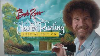 Download Bob Ross: The Best of the Joy of Painting | Promo Video