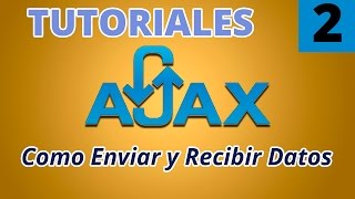 Download Como Enviar y Recibir Datos en Ajax Video