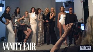 Download Michael Kors: The Man and His Muses - Vanity Fair Photo Shoot Video