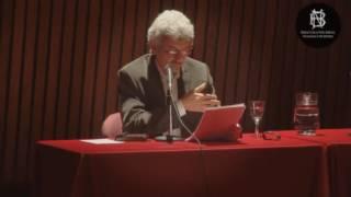 Download Jornadas Internacionales Borges Lector. Borges y los anglosajones / 25 de agosto de 2011 Video