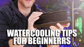 Download Watercooling for Beginners 2018 Video