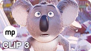 Download SING Film Clip 03: Hallelujah (2016) Video