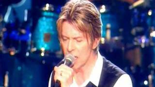 Download David Bowie - Heroes (Live) Video