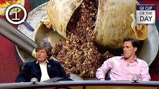 Download QI   What Was Smuggled Into The USA From Canada? Video