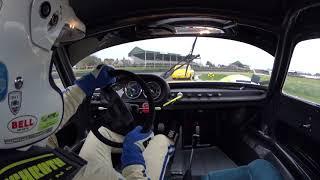 Download GOODWOOD 76th Members Meeting 2018, Porsche 904 in car footage Video