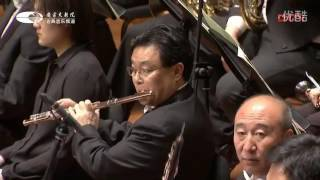 "Download ″Chinese folk song theme song 24″ China National Symphony Orchestra ""中国民歌主题管弦乐曲24首"" 中国国家交响乐团音乐会 Video"