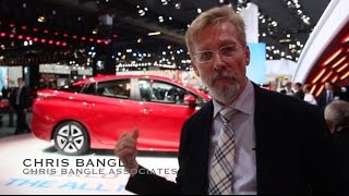 Download Chris Bangle on the Toyota Prius design Video