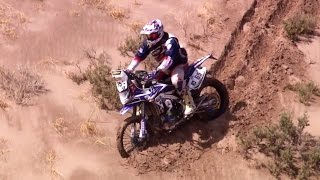 Download Best images of the previous edition - Dakar 2018 Video