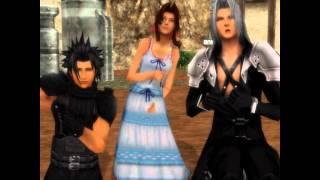 Download [MMD] Everybody! (FFVII) Video