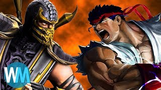 Download Top 10 Best Fighting Games of All Time Video