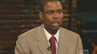Download Chris Rock view on the n word Video
