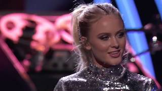 Download Clean Bandit - Symphony feat. Zara Larsson [Live at the Teen Choice Awards 2017] Video