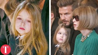 Download 20 Strict Rules David And Victoria Beckham's Kids Must Follow Video