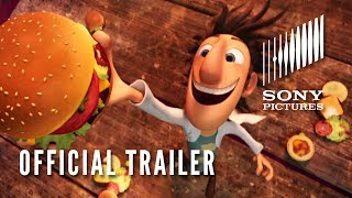 Download Cloudy With a Chance of Meatballs - Official Trailer #1 Video