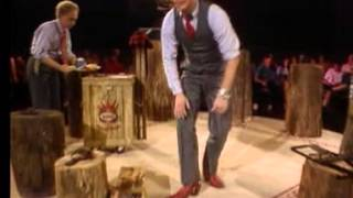 Download Penn & Teller - Don't Try This at Home (1990) Video