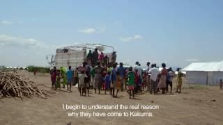 Download The Invisible City: Kakuma - Trailer Video