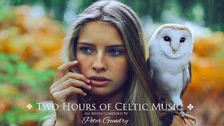 Download 2 HOURS of Celtic Fantasy Music - Magical, Beautiful & Relaxing Music Video