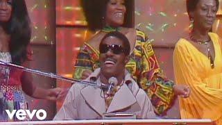 Download Stevie Wonder - Signed, Sealed, Delivered I'm Yours Video