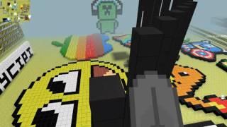 Download Parkour Blockade 3D di Facebook by Rommy Fachrul #part 3 Video