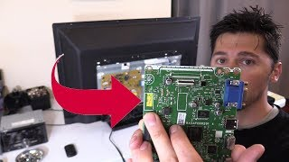 Download WATCH THIS VIDEO BEFORE FIXING YOUR LED LCD TV Video