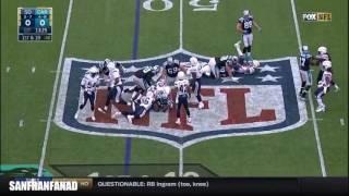 Download Joey Bosa vs Panthers (NFL Week 14 - 2016) - 3 Tackles, Sack + Injury! | NFL Highlights HD Video