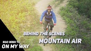 Download On My Way Series - BTS   Episode 04   Mountain Air   Enduro Mountain Bike Video