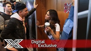 Download The X Factor does the Mannequin Challenge! | The X Factor UK 2016 Video