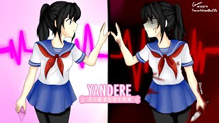 yandere simulator oc | ppg speedpaint (intro new) Free