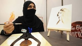 Download What rights do Saudi women have? Video