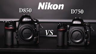 Download NIKON D850 VS NIKON D750 | Is the D750 BETTER? Video