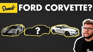Download Why doesn't Ford make a Corvette competitor? | WheelHouse Video