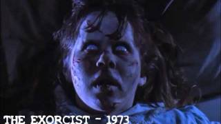 Download 30 BEST HORROR MOVIES OF ALL TIME Video