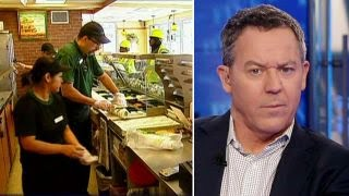 Download Gutfeld: Seattle's minimum wage hike failures Video