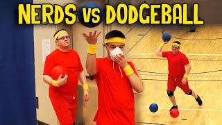 Download Drunk Dodgeball - Nerdsports Episode 3 Video
