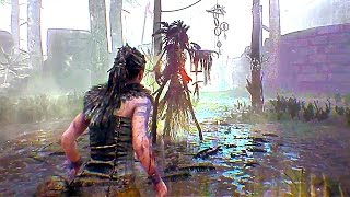 Download HELLBLADE New Gameplay Trailer 2017 (PS4 / PC) Video