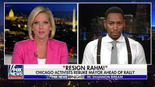 Download 'Resign Rahm!': Chicago Protesters 'Ready to Get Arrested' at March Against Gun Violence Video