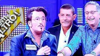 Download AVANTI UN'ALTRO 2017..partecipazione Bertola Max 1 puntata Video