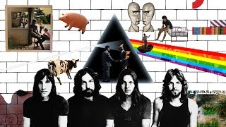Download Pink Floyd: Worst to Best Video