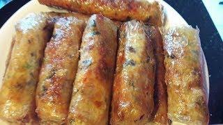 Download Cách làm bánh đa nem ngon tuyệt! Video