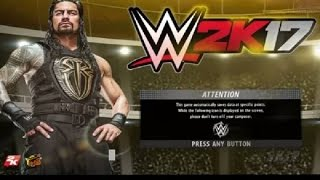 Download WR3D WWE2K17 MOD REVIEW LOOK IN DESCRIPTIONS Video