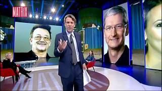 Download Kevin Spacey, Bono Vox e la caduta dei moralisti Video