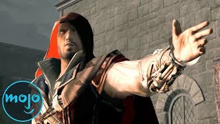 Download Top 10 Assassin's Creed Moments Video