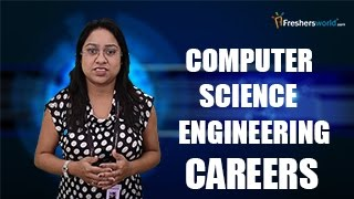 Download CAREERS IN CSE –COMPUTER SCIENCE ENGINEERING,GATE,Software Jobs,MBA,MTech Video