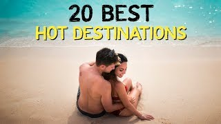 Download Top 20 HOT Destinations - Where to Travel in 2019 Video