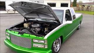 Download 1994 Chevrolet CK 1500 Video