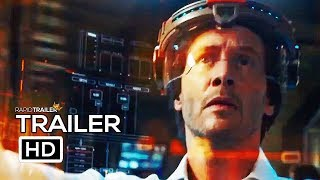 Download REPLICAS Official Trailer #2 (2018) Keanu Reeves, Alice Eve Sci-Fi Movie HD Video