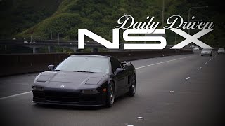 Download Hawaii Cars: 1995 Acura NSX Video