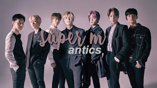 Download INTRO to SuperM   how sm's (3) groups will be in 1 Video